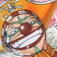 Buggy D Clown