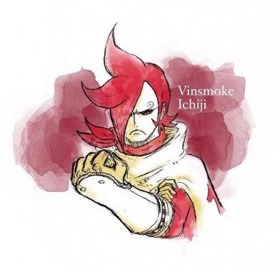 Vinsmoke Ichiji