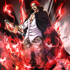 Shanks Avatar